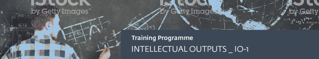 IO-1 TRAINING PROGRAMME TO DEVELOP DIGITAL AND INTERNATIONAL BUSINESS SKILLS