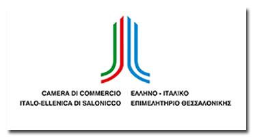 Camera di Commercio Italo Ellenica di Salonicco