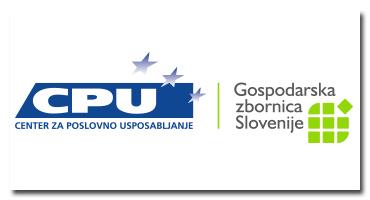 Logo CPU